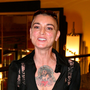 Sinead O'Connor Picture: Damien Eagers