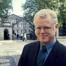 Cathal Mac Coille (2001) PIC: RTÉ