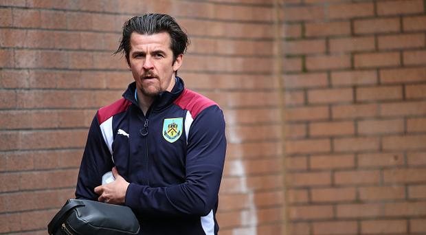 Joey Barton successful in reducing playing ban after breaking betting rules