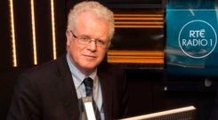 'Morning Ireland' presenter Cathal Mac Coille on his final day before retirement