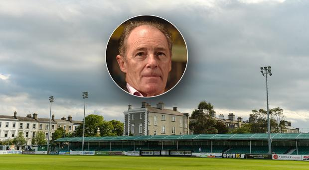 WATCH - Brian Kerr slates 'embarrassing' Bray Wanderers statements and criticises the FAI