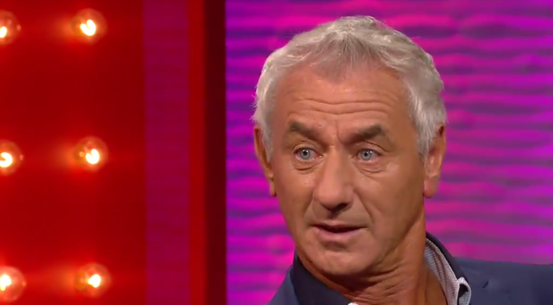 WATCH: Ian Rush praises Paul McGrath as the best player he's ever played against