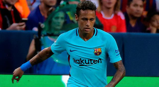 Barcelona count on Neymar, Lionel Messi extraordinary vs. Real - Valverde