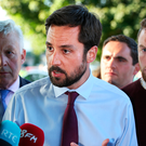 Deadline: Housing Minister Eoghan Murphy