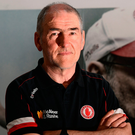 Tyrone manager Mickey Harte. Photo: Sportsfile