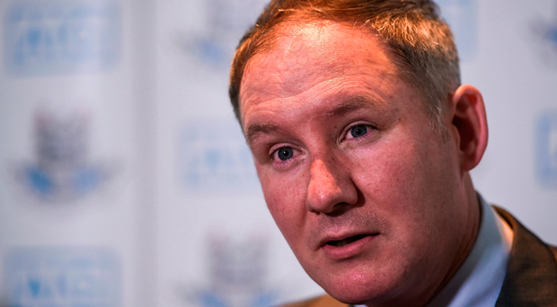 Dublin manager Jim Gavin. Photo: Seb Daly/Sportsfile