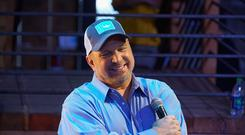 Garth Brooks. (Photo by Anna Webber/Getty Images for HGTV)