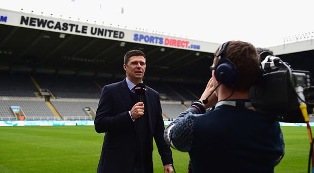 Niall Quinn leaves his role as a Sky Sports pundit to return to the business world