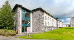 The Benbulben Suites offers a mix of tourist and student accommodation as well as an industrial unit