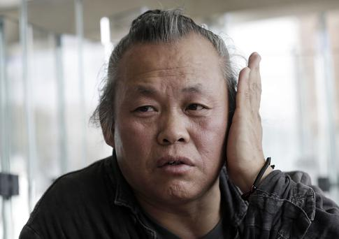 Actress accuses Kim Ki Duk of forcing her to do sex scene