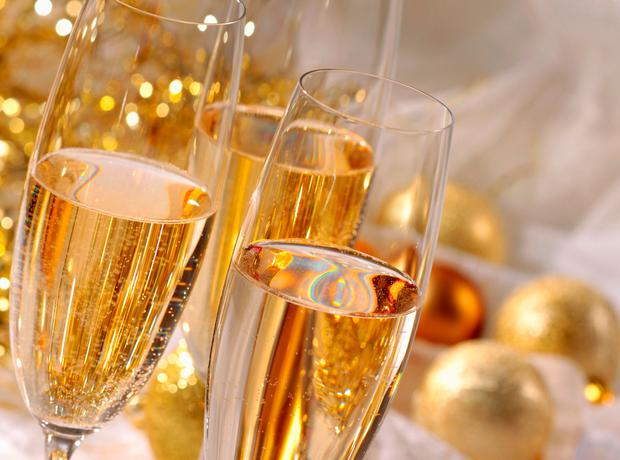 Prosecco - softer on the palate