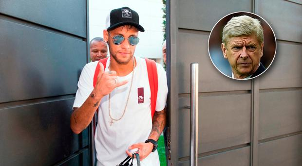 Does Neymar transfer show Arsenal CANNOT compete with Kroenke in charge?