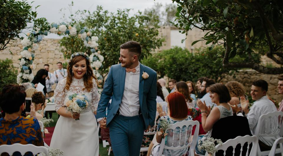 Have your say: What do you most regret spending money on for your wedding?