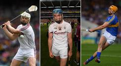 Joe Canning, Conor Cooney and Seamus Callanan have been scoring freely this summer