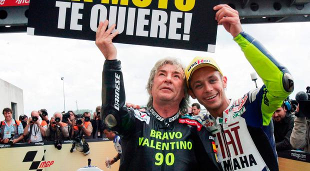 Spanish motorcycling legend Angel Nieto died on August 3, 2017 aged 70 just over a week after suffering a quad-bike crash in Ibiza