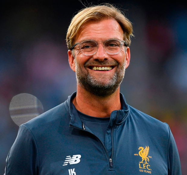 Jurgen Klopp is wary of Hoffenheim's young team. Photo: Getty Images