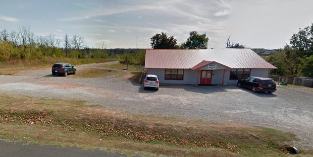 Apple Creek Learning Centre in Luther. Picture: Google Maps