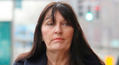 Radical solution: High-profile libel cases include that of Monica Leech. Photo: Collins