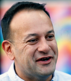 'He took on the two main political parties in Northern Ireland over their failure to form an Executive. On that issue, he was entirely correct.' Photo: PA