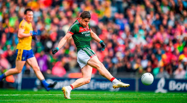 When is Kerry v Mayo and where can I buy tickets for the All-Ireland semi-final?