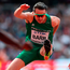 Thomas Barr wants to do the Irish vest justice in today's semi-final. Photo by Ian MacNicol/Sportsfile