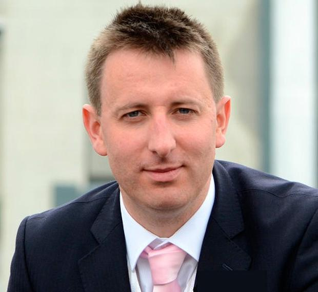 Eddie Kinane hopes that the HSE will help roll out the initiative nationally