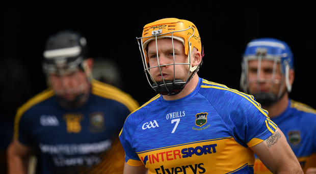 Padraic Maher of Tipperary. Photo: Sportsfile