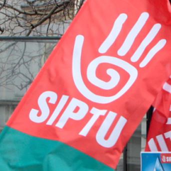 Siptu wields the biggest voting power with 719 votes. (Stock photo)