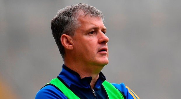 Roscommon manager Kevin McStay. Photo by Ramsey Cardy/Sportsfile