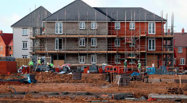 Major developers are in line to receive millions of euro in taxpayers' money to help offset the cost of building homes - but there are no guarantees they will be affordable.