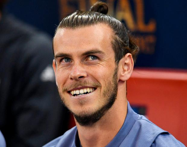 Chelsea pounce on Bale as Conte expects four new signings