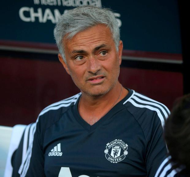 Manchester United manager Jose Mourinho admits he wants to sign Gareth Bale. Photo: Carlos Barria/Reuters