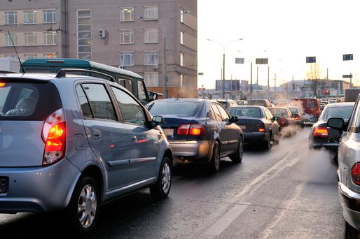 Figures show we are importing a lot of cars aged five years and older