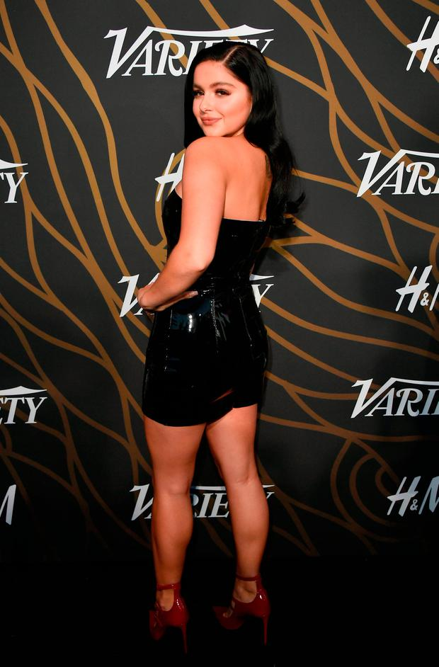 Ariel Winter attends Variety Power of Young Hollywood at TAO Hollywood on August 8, 2017 in Los Angeles, California. (Photo by Frazer Harrison/Getty Images)