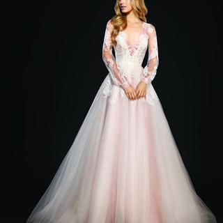 Dress gallery: The 2017 collection from Hayley Paige is brimming ...
