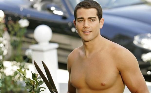 Jesse Metcalfe as John Rowland in Desperate Housewives