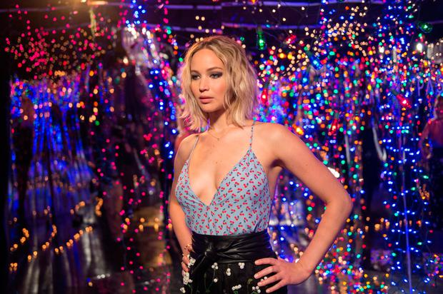 Actress Jennifer Lawrence attends 'photo call for Columbia Pictures' 'Passengers' at Four Seasons Hotel Los Angeles at Beverly Hills on December 9, 2016 in Los Angeles, California. (Photo by Emma McIntyre/Getty Images)