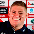 Tadhg Furlong. Photo: David Rogers/Getty Images