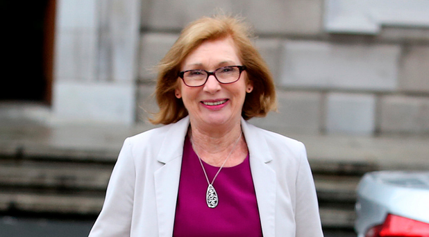 Labour's Jan O'Sullivan
