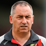 Carlow manager Turlough O'Brien. Photo: Barry Cregg/Sportsfile