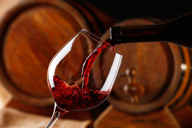 Navarra is known for its rosado wines