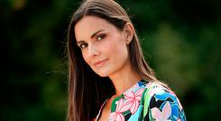 WARNING: Alison Canavan says children should be educated early. Photo: Gerry Mooney