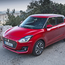Masses of space: The Suzuki Swift did an uncle proud