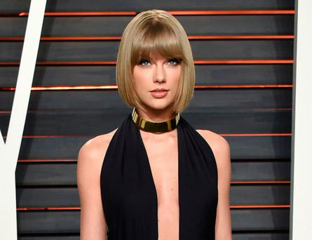 Taylor Swift Has Mysteriously Deleted Every Photo from Her Instagram Account