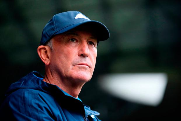 West Bromwich Albion manager Tony Pulis Photo: PA