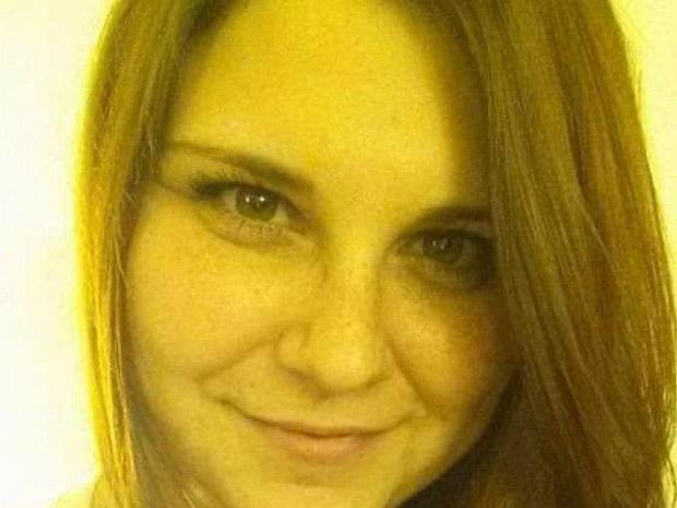 Heather Heyer died after a car rammed into a group of counter-protesters at a white nationalist march in Charlottesville, Virginia. Pic: GoFundMe