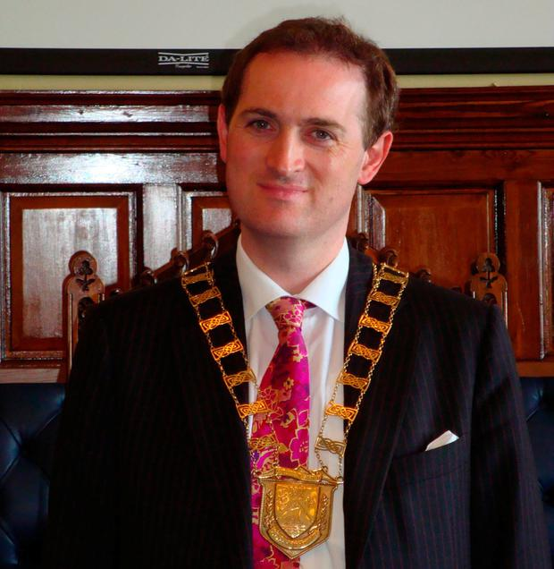 Call for more appointments: Mr Justice Richard Humphreys