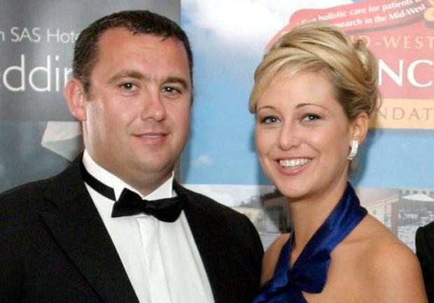 Molly Martens-Corbett with husband Jason: Unheard evidence 'will prove she acted in self-defence'.