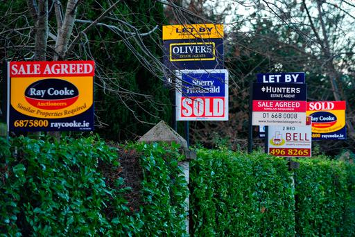 Family home tax plans caused anger. Photo: Aidan Crawley/Bloomberg