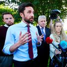 Housing Minister Eoghan Murphy. Photo: Steve Humphreys